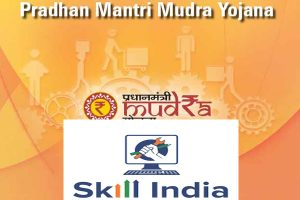 Skill India and Mudra Bank