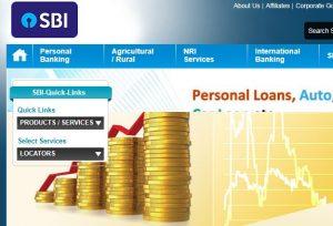 SBI Mudra Bank Loan