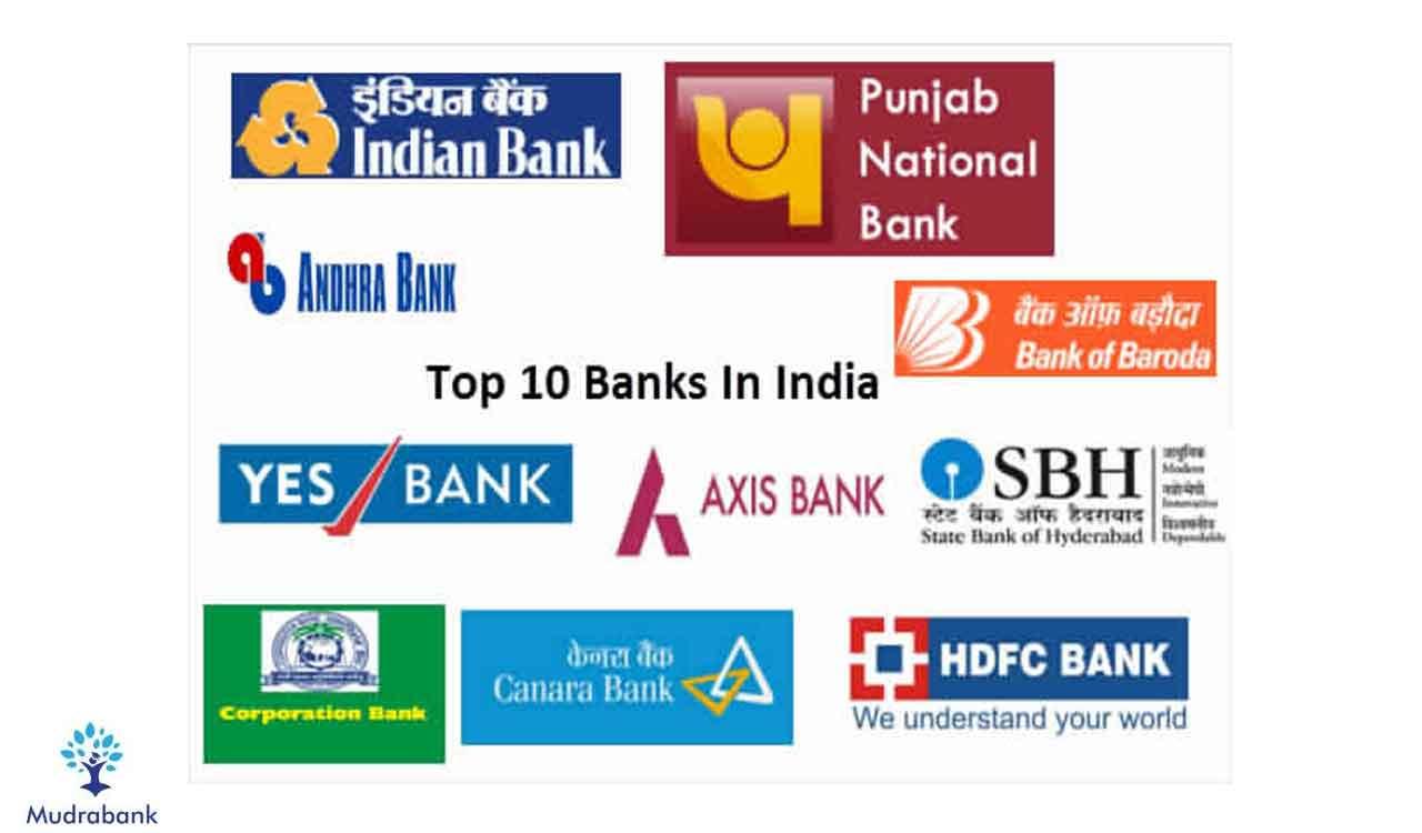 List of banks offering mudra loan