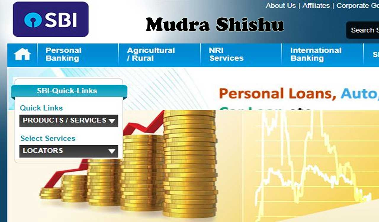 Mudra loan schemes