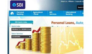SBI Mudra Loan