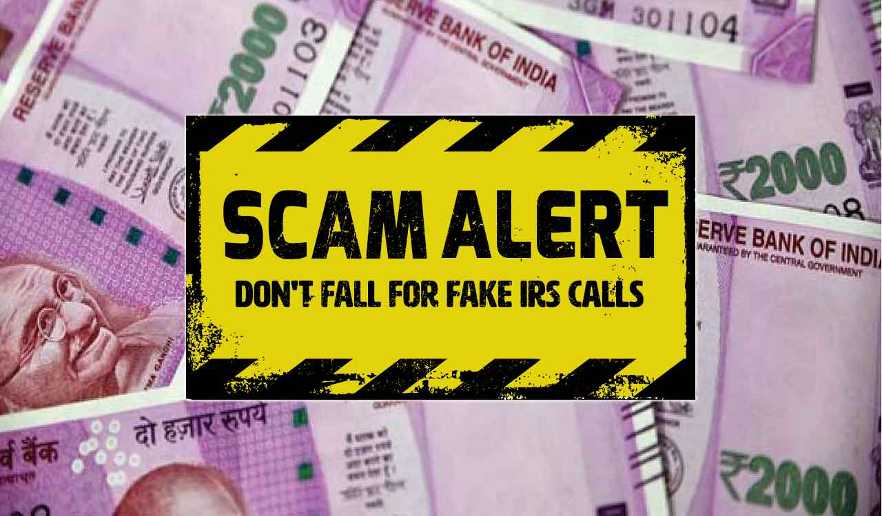 Mudra Loan Fake calls